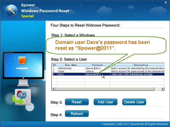 Instantly Recover Any Lost Windows Password